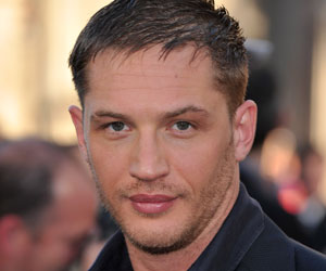 Tom Hardy Cast as Sam Fisher in Movie Adaptation of Tom Clancy's Splinter Cell