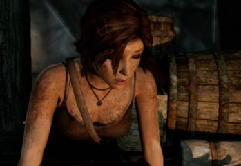 Tombraider interviews
