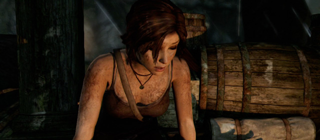 Interview: Tomb Raider's Kyle Peschel, Senior Producer