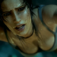 Rise of the Tomb Raider Announced, Trailered