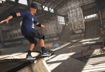 Tony Hawk's Pro Skater 1 + 2 Switch review