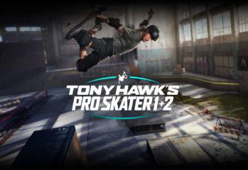 Tony Hawk's Pro Skater Switch
