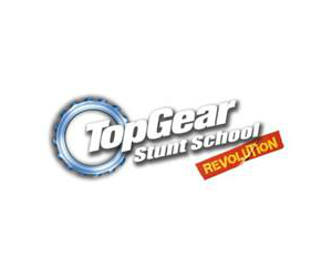 Top Gear: Stunt School Revolution Out Now for iOS