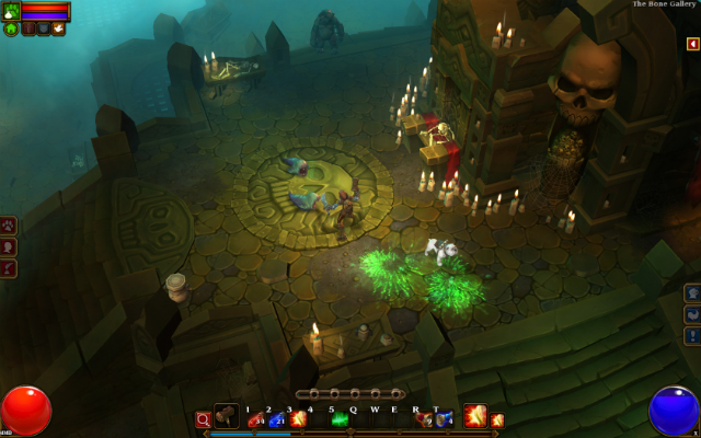 Torchlight II - Screenshot 04