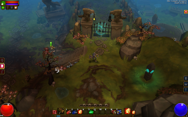 Torchlight II - Screenshot 05