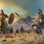 The combat is deeper and more strategic than ever before in Total War Saga: Troy