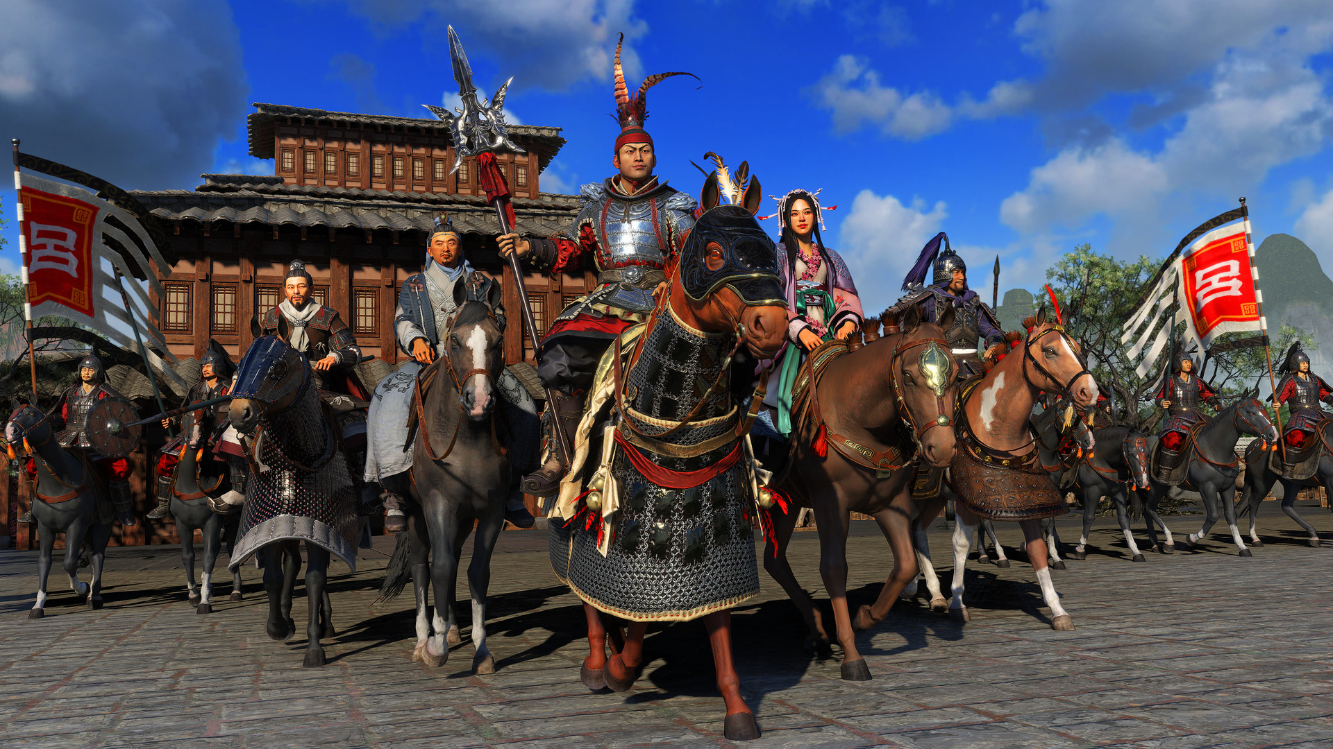 Total War Three Kingdoms A World Betrayed Dlc Review