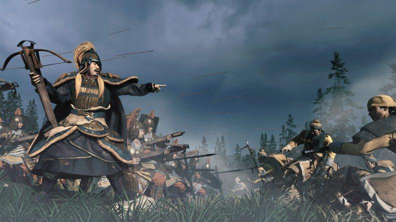 Total War: Three Kingdoms – Mandate of Heaven review
