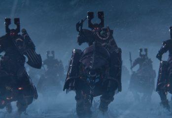 Total War: Warhammer III Announcement News