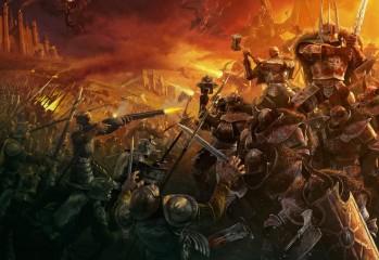 Total War Warhammer featured