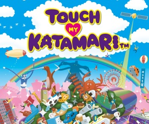 Touch My Katamari Prologue Video Surfaces and is as Weird as You'd Expect