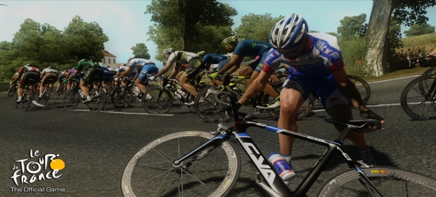 Le Tour De France 2014 And Pro Cycling Manager 2014 Launch Trailer