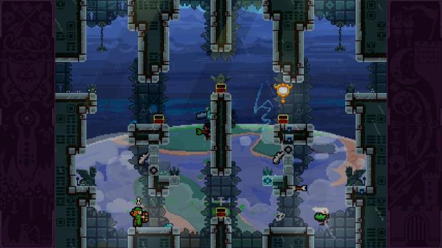 Towerfall 1