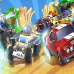 Six Game Modes Detailed in New Toybox Turbos Trailer