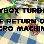 Toybox Turbos Preview