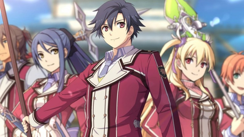 Trails of Cold Steel Review
