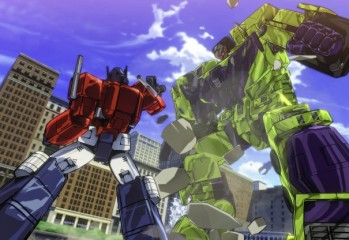 Transformers Devastation review screenshot