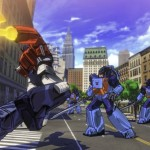 Transformers: Devastation launches today