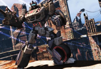 Transformers Fall of Cybertron Featured