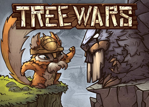 Tree Wars Review