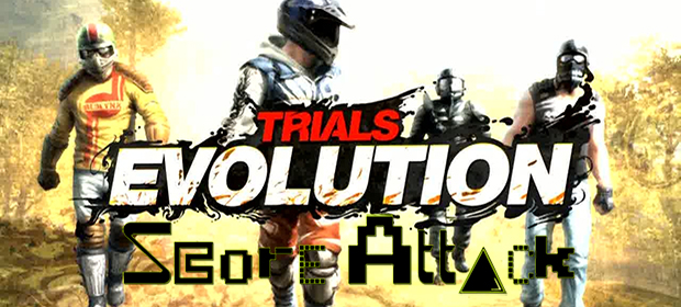 Trials Evolution SC feat