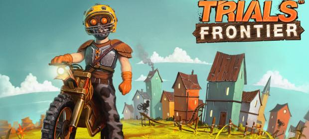 Trials Frontier Receives First Update
