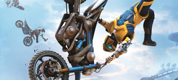 Pre-Order Trials Fusion via UPlay, Get Access To Closed Beta
