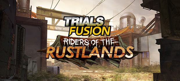 Let's Play: Trials Fusion: Riders of the Rustlands