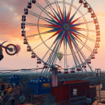 "Ubisoft releases new ""Route 66"" expansion for Trials Rising."
