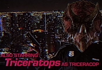 Triceracop