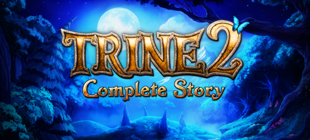 Trine 2 Complete Story Review
