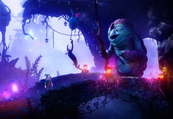 Trine 3 featured