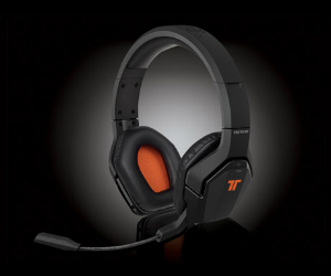 Tritton Primer Wireless Stereo Headset Review