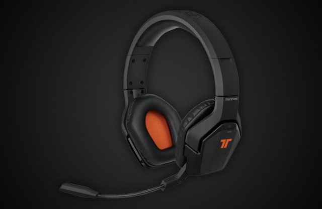 Tritton Primer - Screenshot