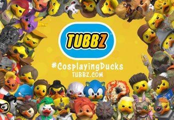 Tubbz Ducks Wave 2