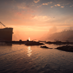 Battlefield 1 Turning Tides DLC launch date announced