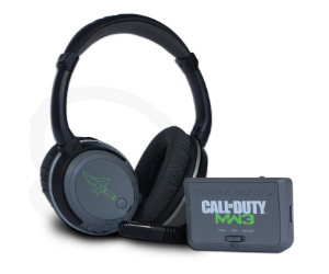 Turtle Beach Ear Force Bravo Review