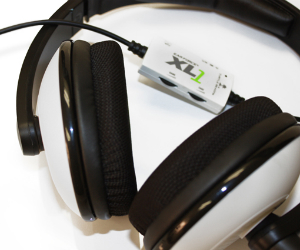 Turtle Beach Ear Force XL1 Headset Review