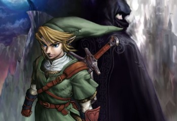 Twilight Princess HD competition