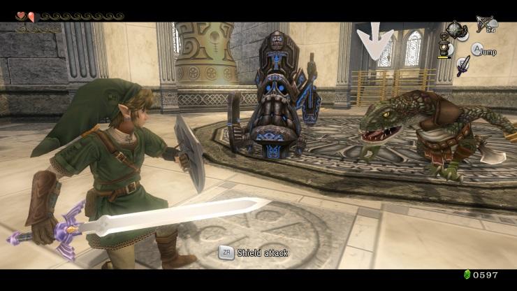 The Legend of Zelda: Twilight Princess HD Video Review