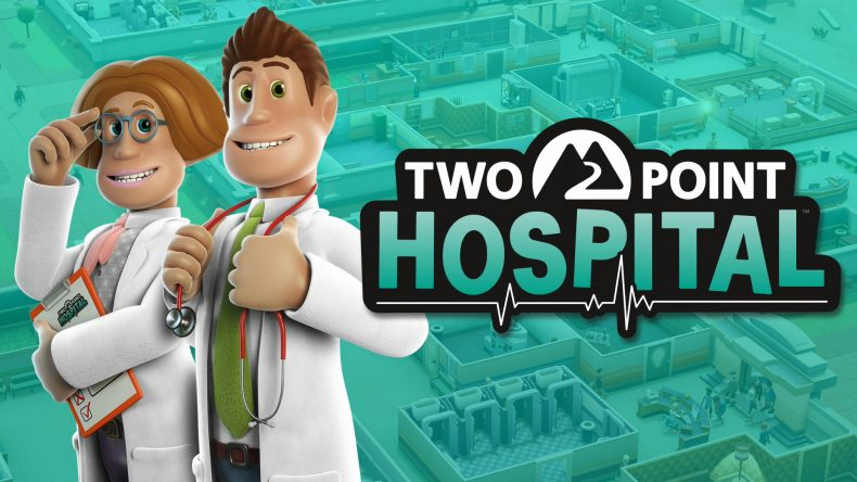 Two Point Hospital Console review