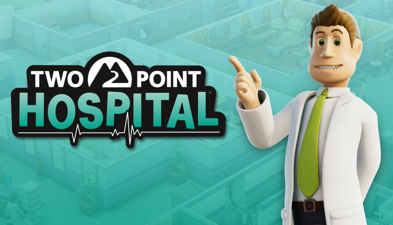 Two Point Hospital tips