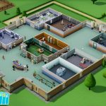 SEGA announces acquisition of Two Point Hospital developer Two Point Studio