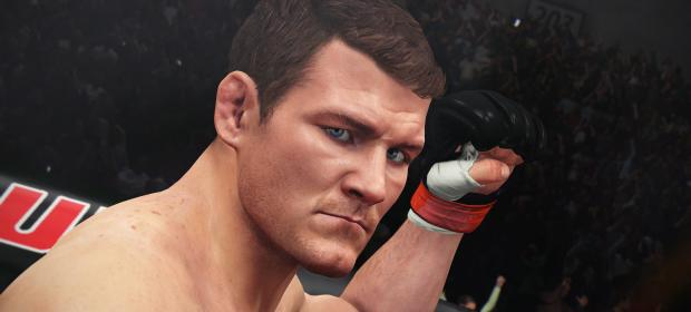 EA Sports UFC Preview – Introducing The Next-Gen of Sports Games