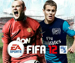 FIFA 12 Number One
