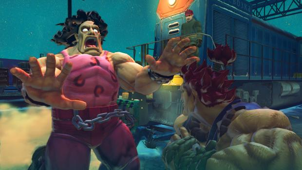 USF4 Interview