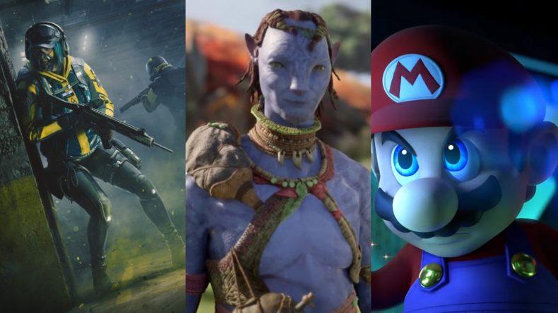 Ubisoft Forward E2 2021 Announcements