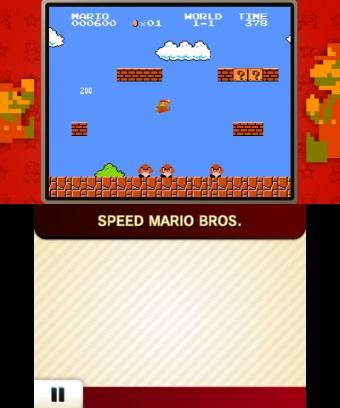 Ultimate NES Remix - Speed Mario Bros