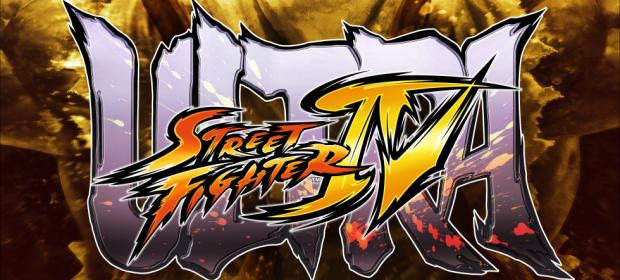 Ultra Street Fighter IV Featured