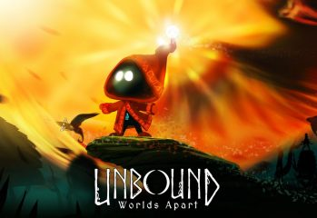 Unbound Worlds Apart prologue